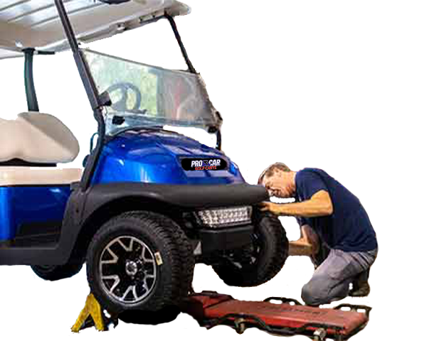 Golf Cart repairs and services