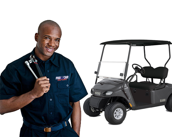 Golf cart sales & Services