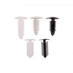 POS Display Clips / Fasteners