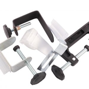 POS Display Clamps
